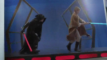 HP Instant Ink TV Spot, 'Star Wars Epic Battle With Instant Ink' - Thumbnail 6