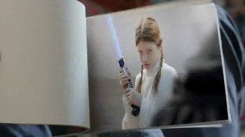 HP Instant Ink TV Spot, 'Star Wars Epic Battle With Instant Ink' - Thumbnail 7