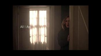 Target TV Spot, 'Adele: 25 - All I Ask' - Thumbnail 1