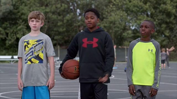 Kids Foot Locker TV Spot, 'Just Like the Pros' Featuring Stephen Curry - Thumbnail 7