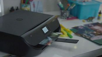 HP Printer TV Spot, 'The Big Day' - Thumbnail 1