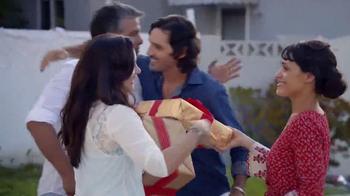 Honda: El Evento de Navidades Honda TV Spot, 'Asado' [Spanish] - 76 commercial airings