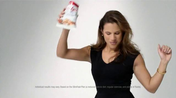 SlimFast Advanced Snacks TV Spot, 'Lose Weight Fast' - Thumbnail 1