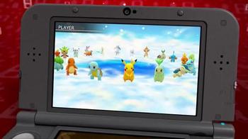 Nintendo 3DS Pokemon Super Mystery Dungeon TV Spot, 'Disney Channel: Team' - Thumbnail 5