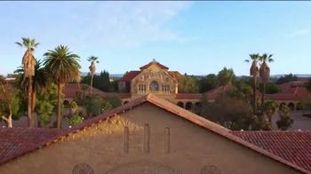 Stanford University TV Spot, '125' - Thumbnail 9