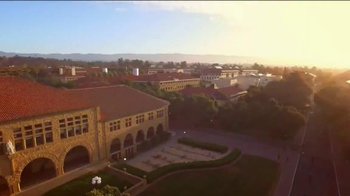 Stanford University TV Spot, '125' - Thumbnail 4