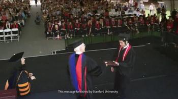 Stanford University TV Spot, '125' - Thumbnail 7