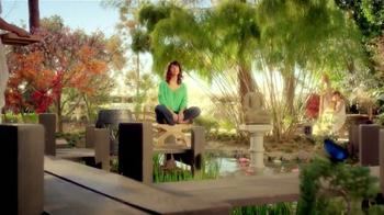 Century 21 TV Spot, 'Zen Garden' [Spanish] - Thumbnail 2