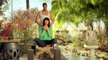 Century 21 TV Spot, 'Zen Garden' [Spanish] - Thumbnail 5