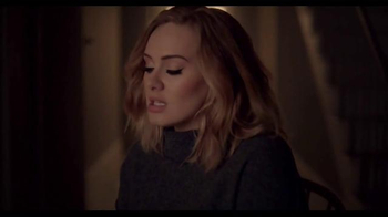 Target TV Spot, 'Adele: 25 - Million Years Ago' - Thumbnail 6