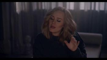 Target TV Spot, 'Adele: 25 - Sweetest Devotion' - Thumbnail 4