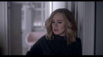 Target TV Spot, 'Adele: 25 - Water Under the Bridge' - Thumbnail 6