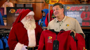 Bass Pro Shops Thanksgiving 5-Day Sale TV Spot, 'Rain Gear and Hoodies' - Thumbnail 2
