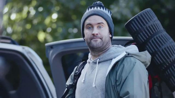 GMC Black Friday Sales Event TV Spot, 'Store Camping' - Thumbnail 4