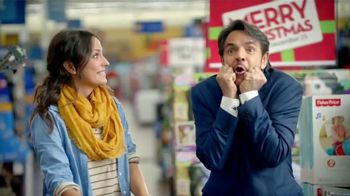 Walmart Black Friday TV Spot, 'Anuncio rimado' con Eugenio Derbez [Spanish] - 582 commercial airings