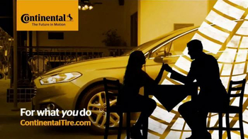 Continental Tire TV Spot, 'For What You Do' - Thumbnail 10