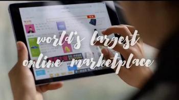 Alibaba.com TV Spot, 'Made in China' - Thumbnail 6