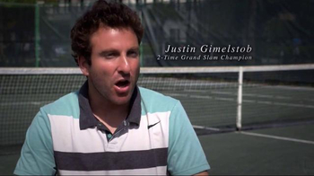 Tennis Ventures TV Spot, 'Be There. Stay There. Play There.' - Thumbnail 5