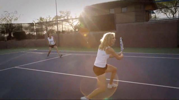 Tennis Ventures TV Spot, 'Be There. Stay There. Play There.' - Thumbnail 9