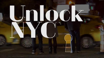 NYC & Company TV Spot, 'Night' - Thumbnail 1