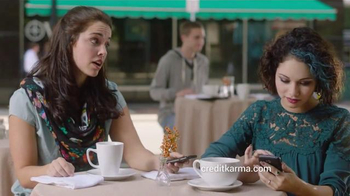 Credit Karma TV Spot, 'Learning the Hard Way'