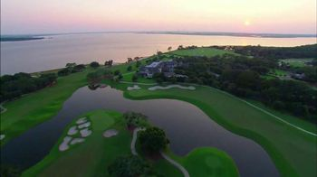 Sea Island TV Spot, 'A Variety of Experiences' Featuring Davis Love III - 8 commercial airings