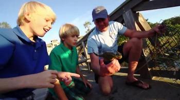 Sea Island TV Spot, 'A Variety of Experiences' Featuring Davis Love III - Thumbnail 6