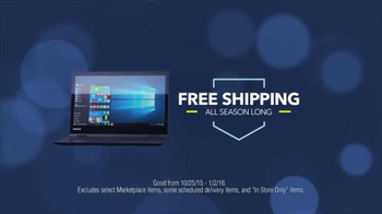 Best Buy Windows Store TV Spot, 'Win the Holidays: Say It With Tech' - Thumbnail 10