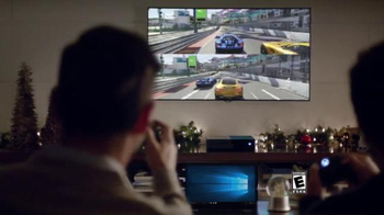 Best Buy Windows Store TV Spot, 'Win the Holidays: Say It With Tech' - Thumbnail 5