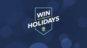 Best Buy Windows Store TV Spot, 'Win the Holidays: Say It With Tech' - Thumbnail 9