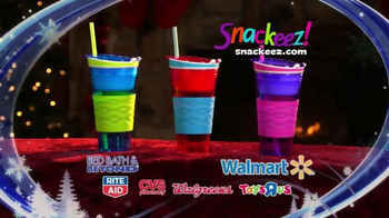 Snackeez TV Spot, 'Holiday Cheer' - Thumbnail 9