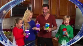 Snackeez TV Spot, 'Holiday Cheer' - Thumbnail 3