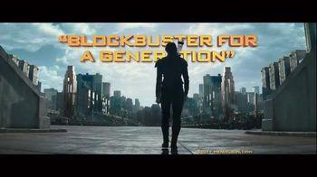 The Hunger Games: Mockingjay - Part 2 - Alternate Trailer 14