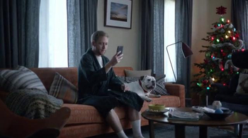 Best Buy App TV Spot, 'Win the Holidays at Best Buy: Effort' - Thumbnail 2