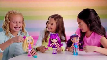 Little Charmers TV Spot, 'Nick Jr.:Sparkle Up'