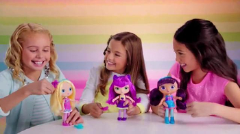Little Charmers TV Spot, 'Nick Jr.:Sparkle Up' - 532 commercial airings