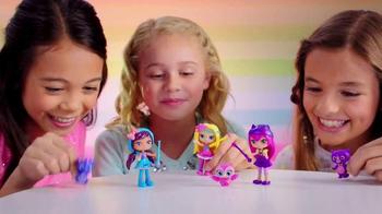 Little Charmers TV Spot, 'Nick Jr.:Sparkle Up' - Thumbnail 5