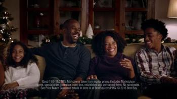 Best Buy TV Spot, 'Win the Holidays: Winner's Circle' - Thumbnail 8