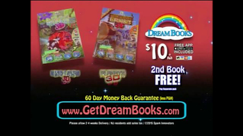 Dream Books TV Spot, 'Bring Learning to Life' - Thumbnail 9
