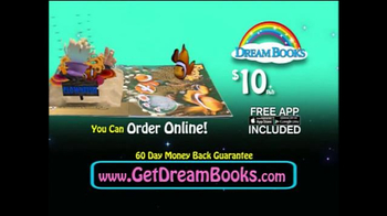 Dream Books TV Spot, 'Bring Learning to Life' - Thumbnail 8