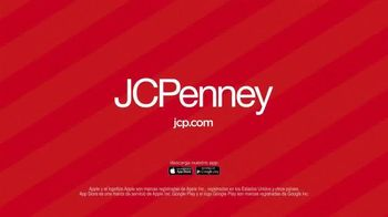 JCPenney Venta Para Tu Lista de Regalos TV Spot, 'La Navidad' [Spanish] - Thumbnail 9