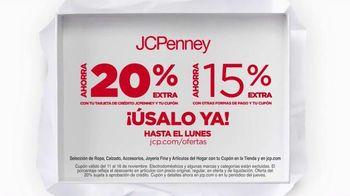 JCPenney Venta Para Tu Lista de Regalos TV Spot, 'La Navidad' [Spanish] - Thumbnail 4