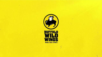 Buffalo Wild Wings TV Spot, 'Tablegate' - Thumbnail 10