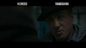 Creed - Alternate Trailer 27