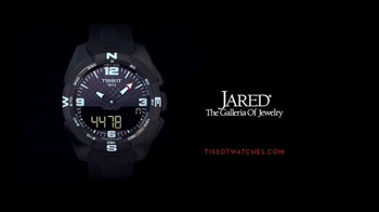 Jared Tissot Watch TV Spot, 'Your Time' Featuring Tony Parker - Thumbnail 5