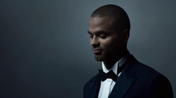 Jared Tissot Watch TV Spot, 'Your Time' Featuring Tony Parker - Thumbnail 1