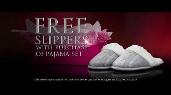 Victoria's Secret TV Spot, 'Free Gift: Slippers' - Thumbnail 4