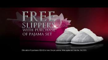 Victoria's Secret TV Spot, 'Free Gift: Slippers' - Thumbnail 8