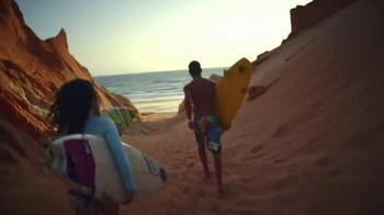 Visit Brasil TV Spot, 'State of Ceará'
