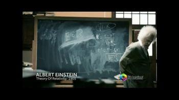 Rosetta Stone Fit Brains TV Spot, 'Train the Brain'